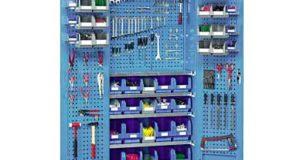 Шкафы для инструментов: их основные особенности и преимущества использования