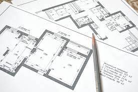 Согласование перепланировки жилого помещения