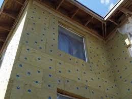 Правильное утепление фасадов – возможность добиться комфорта